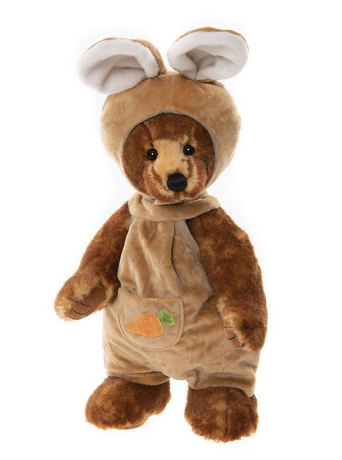 Charlie Bear 2021 Plush Collection - Romper