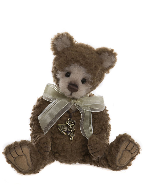 Charlie Bear 2019 Isabelle Collection - Timmy Ted