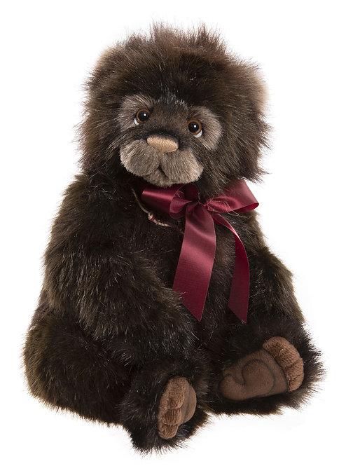 Charlie Bear 2021 Plush Collection - Kodiak