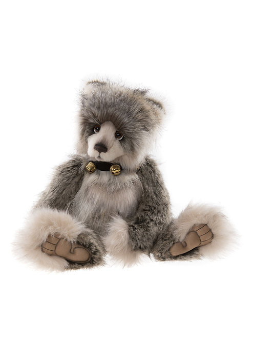 Charlie Bear 2021 Plush Collection - Donald