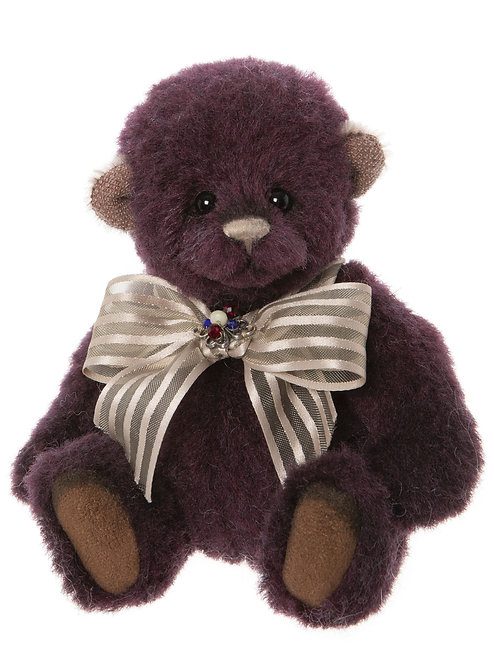 Charlie Bear 2020 Minimo Collection - Dewbeary