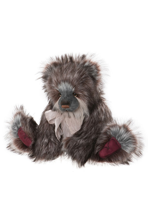 Charlie Bear 2020 Plush Collection - Christian