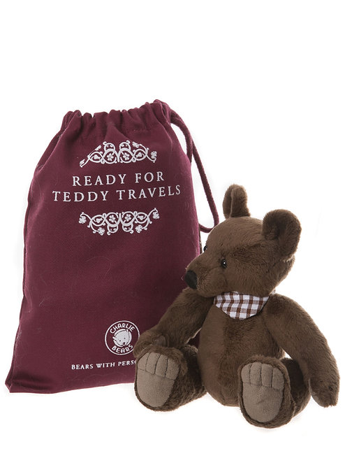 Charlie Bear 2019 Plush Collection - Gallivant