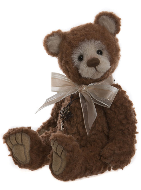 Charlie Bear 2019 Isabelle Collection - Tommy Ted