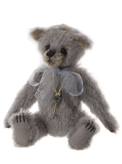 Charlie Bear 2019 Minimo Collection - Little Boy Blue