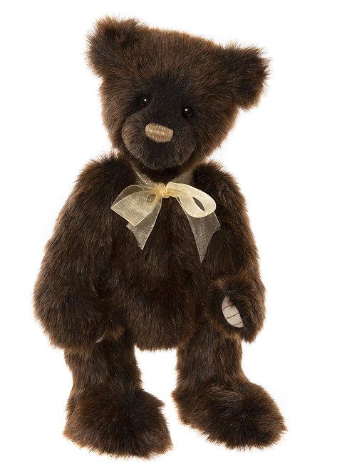 Charlie Bear 2021 Plush Collection - Big Ted