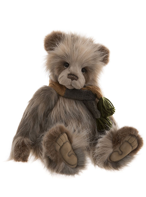 Charlie Bear 2020 Plush Collection - Miller
