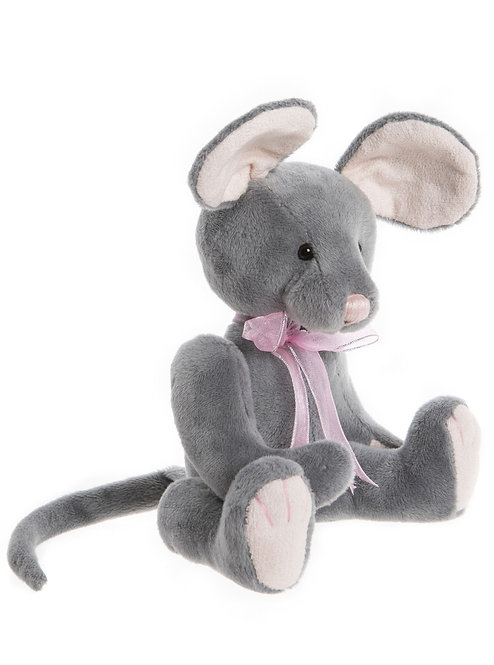 Charlie Bear 2020 Plush Collection - Mooch