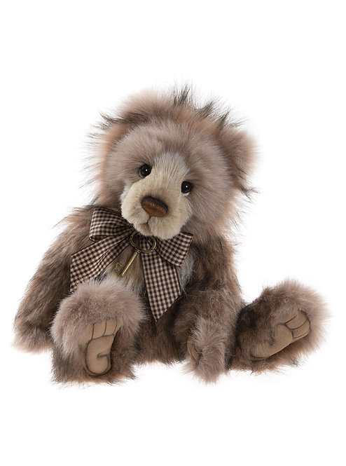 Charlie Bear 2021 Plush Collection - Russell