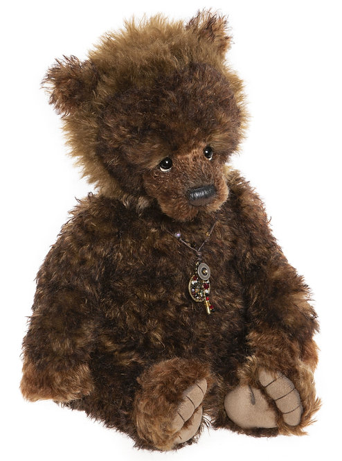 Charlie Bear 2020 Isabelle Collection - Whimsical
