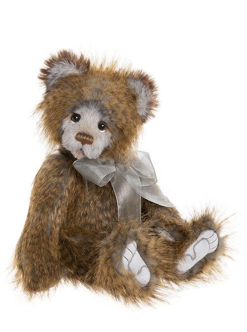 Charlie Bear 2020 Plush Collection - Nick