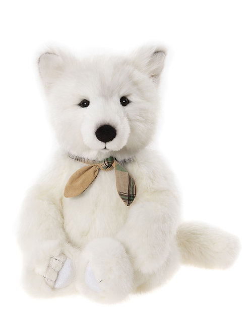 Charlie Bear 2021 Bearhouse Collection - Tundra