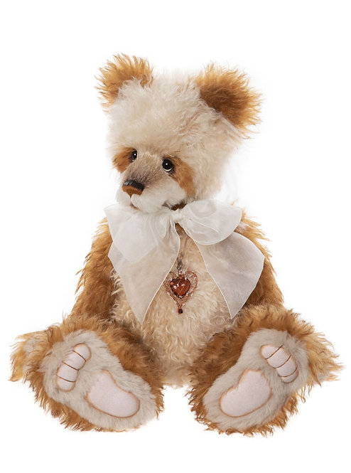 Charlie Bear 2020 Isabelle Collection - Rita