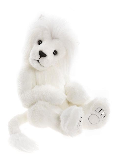 Charlie Bear 2021 Plush Collection - Mortimer