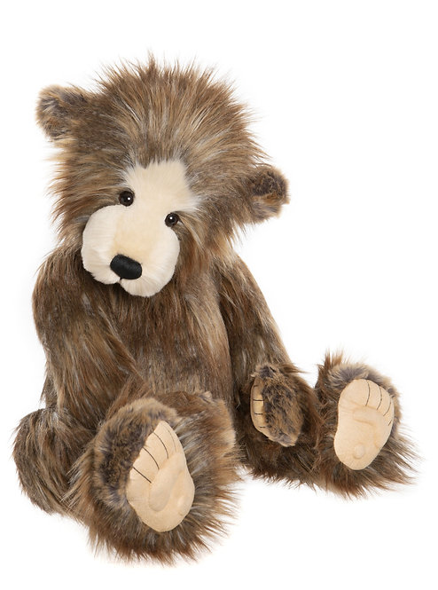Charlie Bear 2020 Plush Collection - Chunky