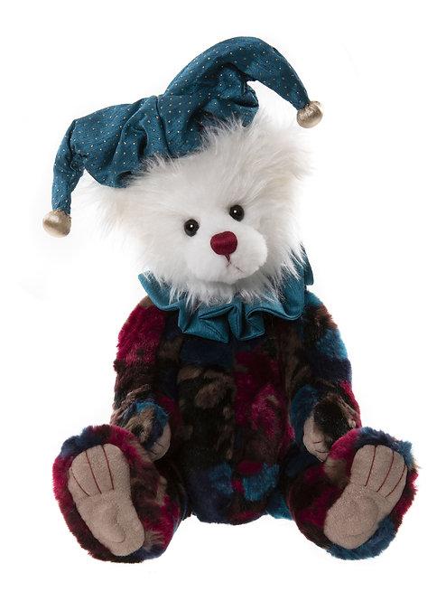 Charlie Bear 2021 Plush Collection - Pogo