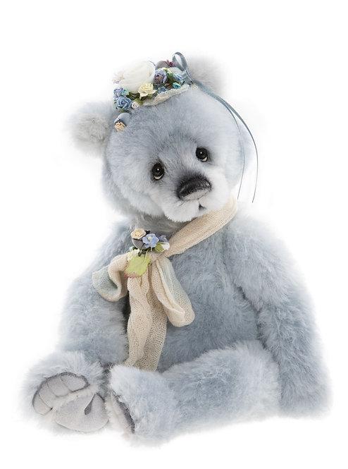 Charlie Bear 2021 Isabelle Collection - Zelena