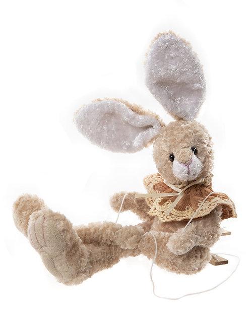 Charlie Bear 2021 Plush Collection - Adelphi