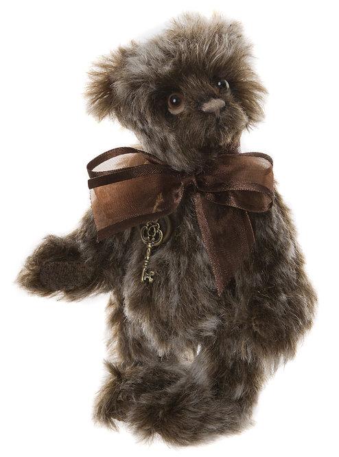 Charlie Bear 2019 Minimo Collection - Tadpole