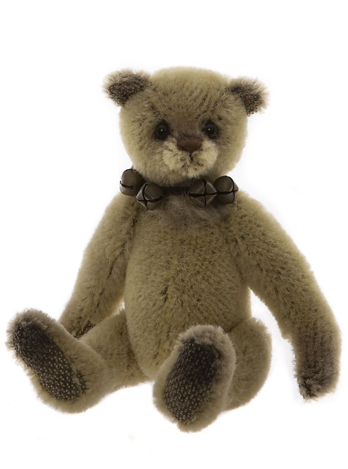 Charlie Bear 2019 Minimo Collection - Beagan