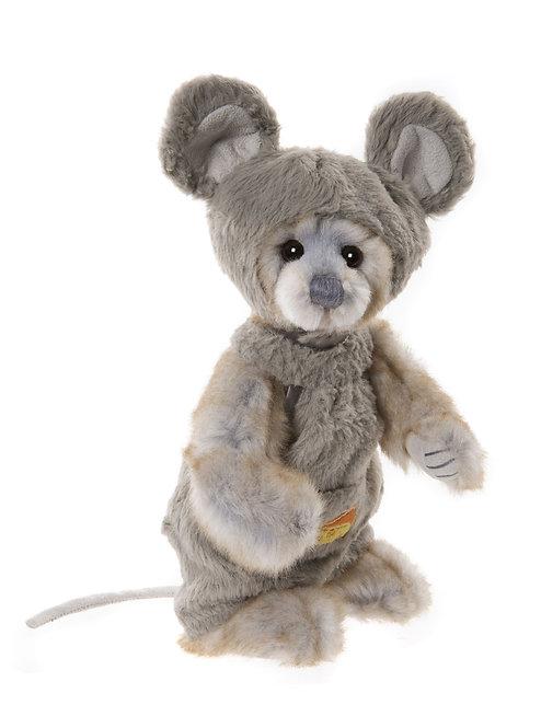 Charlie Bear 2021 Plush Collection - Onesie
