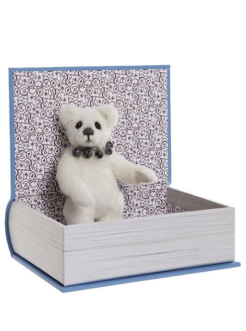Charlie Bear 2019 Plush Collection - Study Buddy