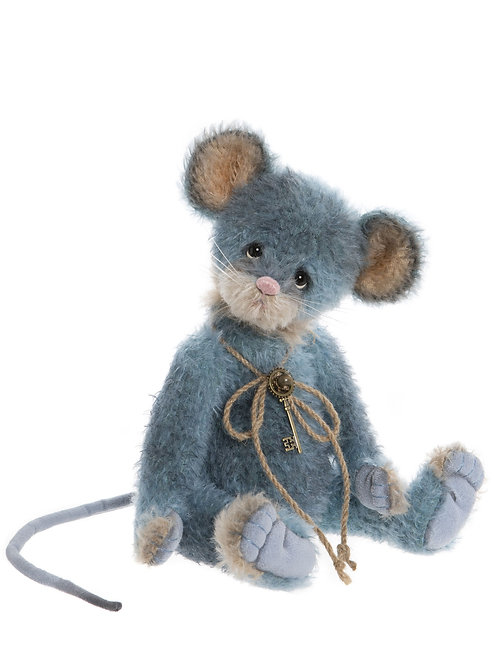 Charlie Bear 2020 Isabelle Collection - Comfrey