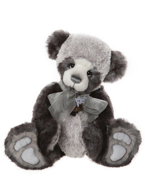 Charlie Bear 2020 Plumo Collection - Roger