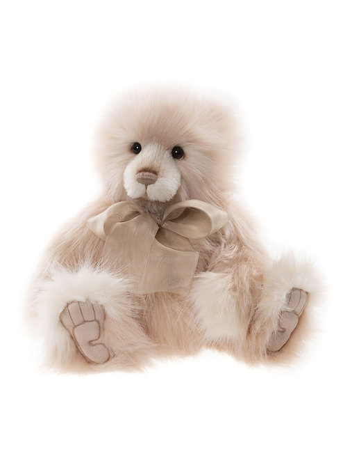 Charlie Bear 2021 Plush Collection - Donna
