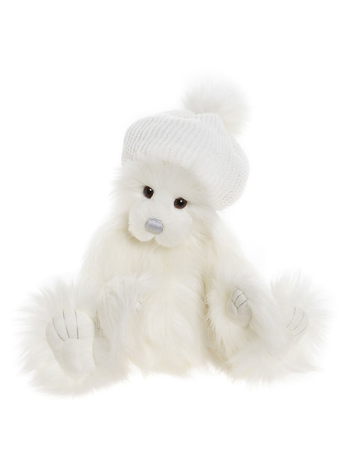 Charlie Bear 2020 Plush Collection - Whitney