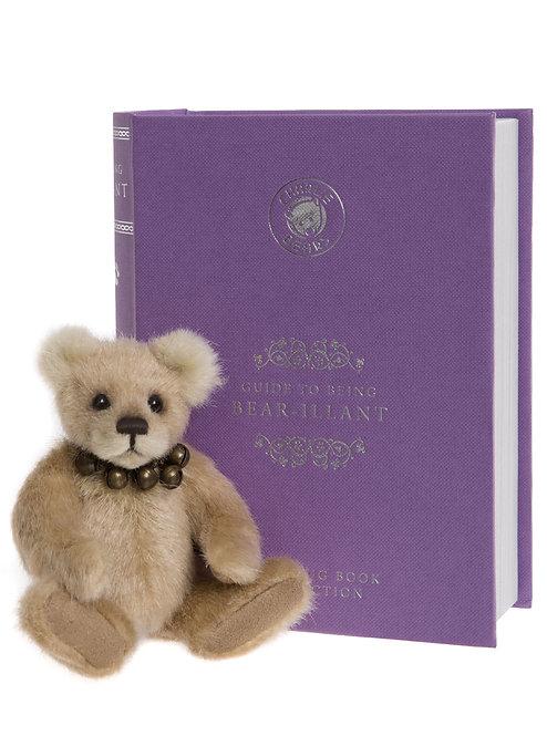 Charlie Bear 2019 Plush Collection - Bear-illiant