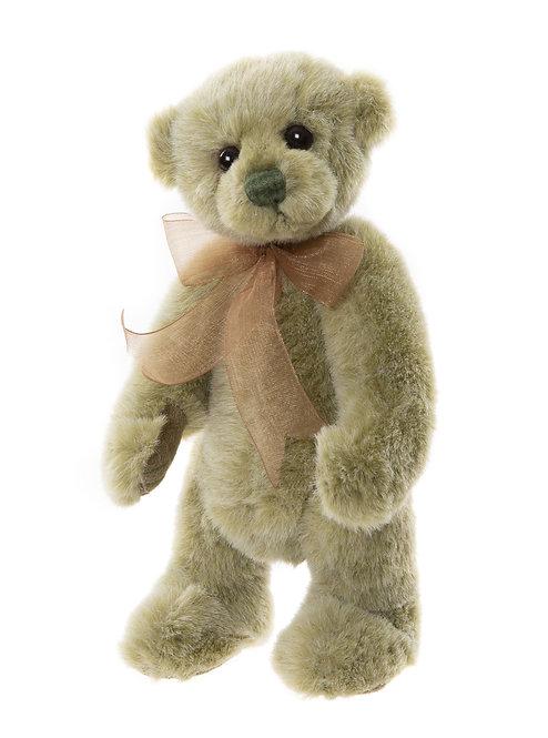 Charlie Bear 2021 Plush Collection - Oskar