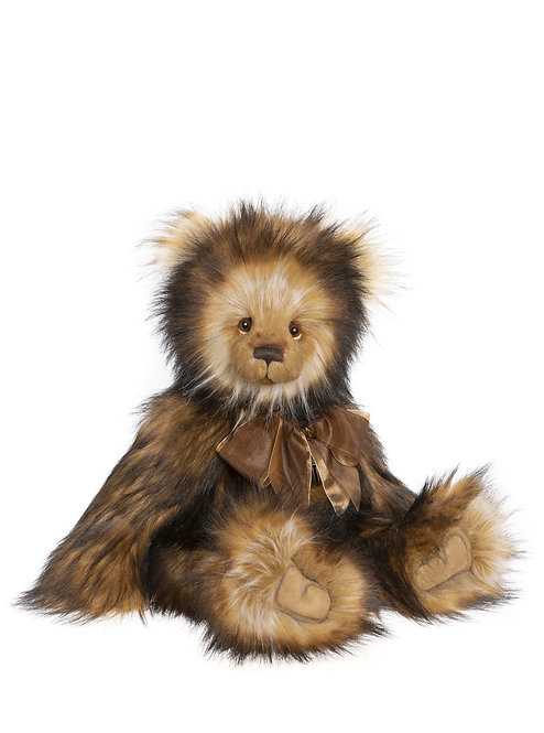 Charlie Bear 2020 Plush Collection - Ryder