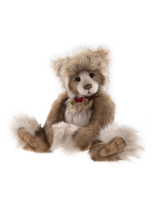 Charlie Bear 2021 Plush Collection - Donalda
