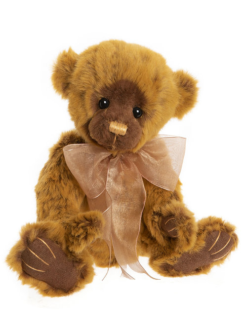 Charlie Bear 2020 Plush Collection - Dylan
