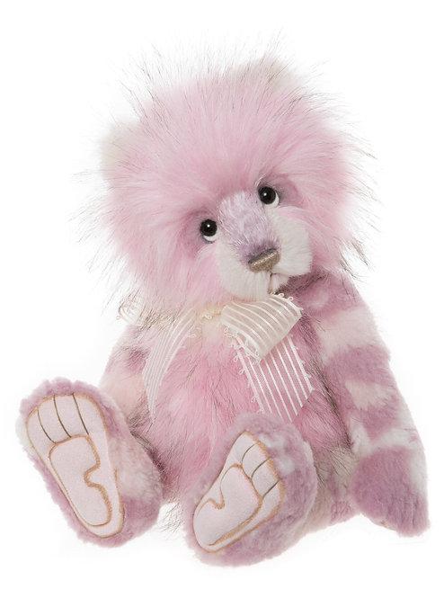 Charlie Bear 2020 Plush Collection - Julia