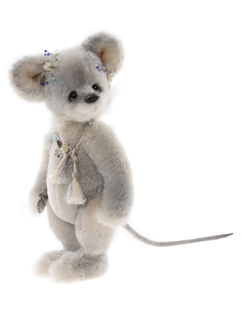 Charlie Bear 2021 Isabelle Collection - Julius Cheeser