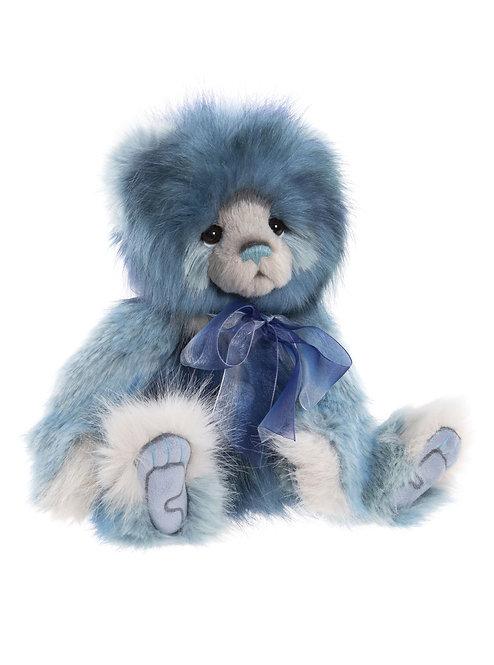 Charlie Bear 2021 Plush Collection - Misty