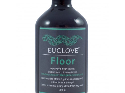 Euclove Natural Cleaning Products - Floor 300ml
