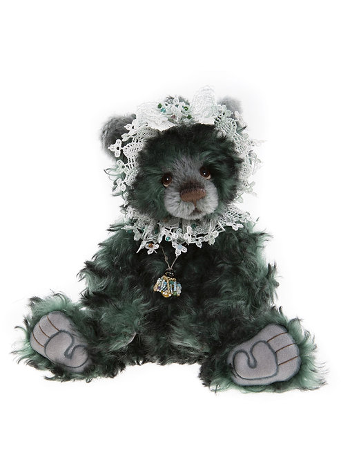 Charlie Bear 2021 Isabelle Collection - Doreen