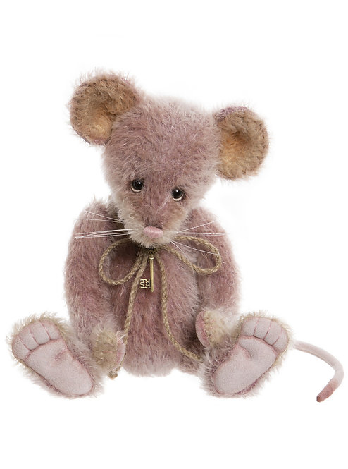 Charlie Bear 2020 Isabelle Collection - Sweet Cicely