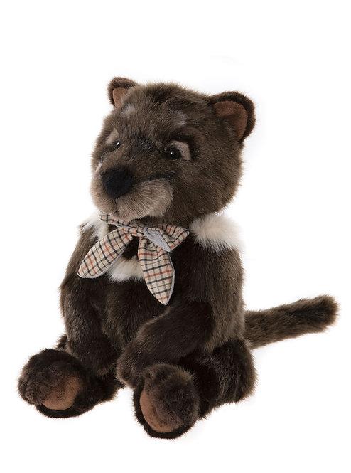 Charlie Bear 2021 Bearhouse Collection - Tasmania