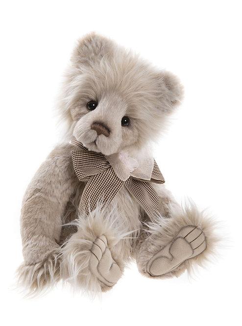 Charlie Bear 2021 Plush Collection - Magda