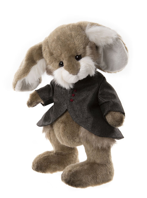 Charlie Bear 2021 Plush Collection - Snicket