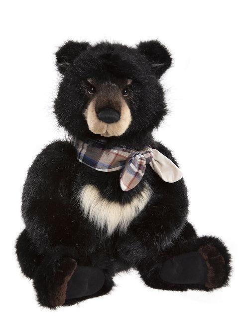 Charlie Bear 2021 Plush Collection - Shenandoah