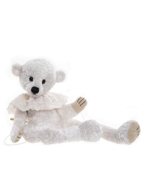 Charlie Bear 2021 Plush Collection - Savoy