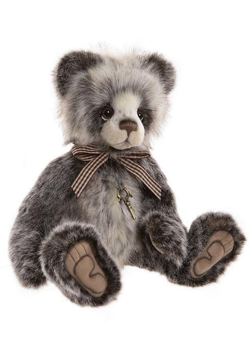 Charlie Bear 2021 Plush Collection - Kinglsey