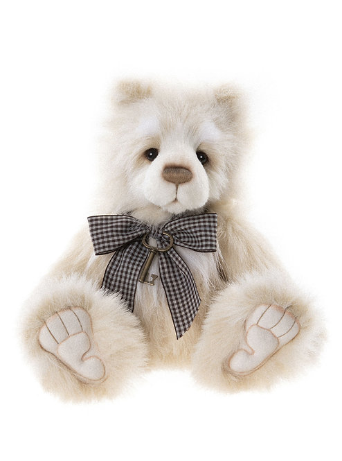 Charlie Bear 2021 Plush Collection - Uncle Roy