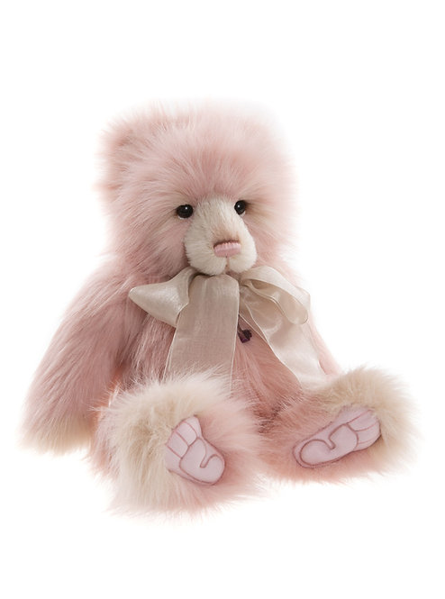 Charlie Bear 2021 Plush Collection - Tania