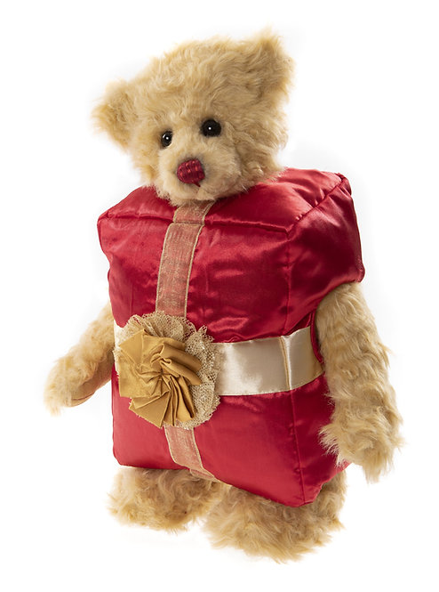 Charlie Bear 2021 Plush Collection - Tokens